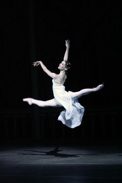 In ballet Nude Photos 4