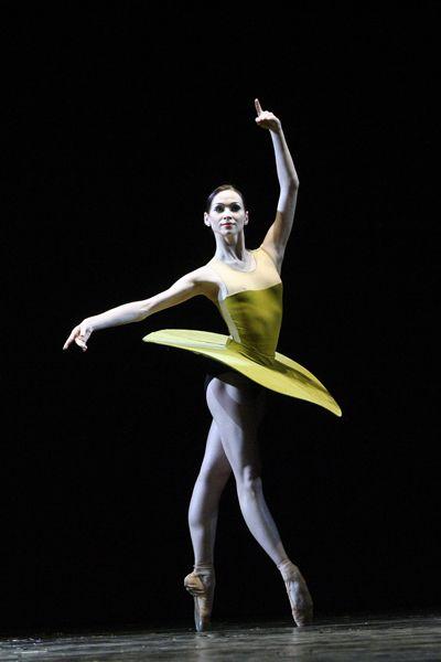 In ballet Nude Photos 43