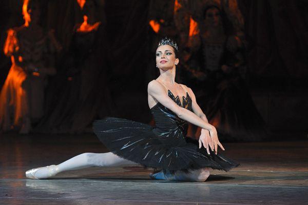 Diana Vishneva