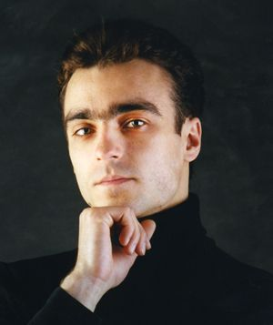 Andrey Batalov