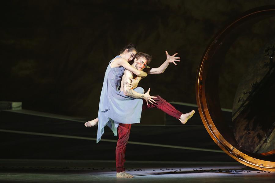 Картинки балет ярославна тищенко