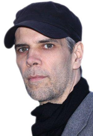 Goran Vejvoda