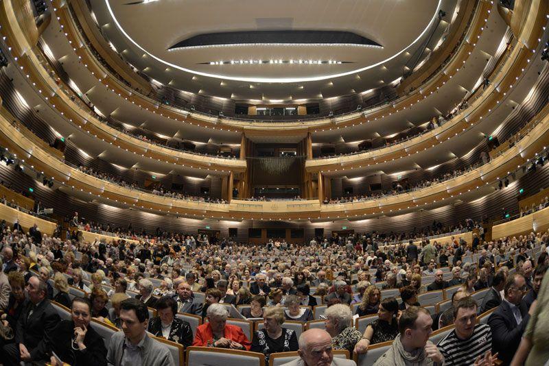 Купить билет в мариинский театр концертный зал билеты на анну каренину театр