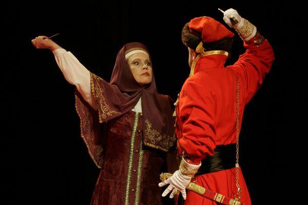 опера глинки иван сусанин картинки