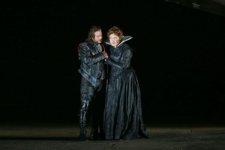 the aspects of evil in macbeth by william shakespeare Read macbeth - play by william shakespeare free essay and over 88,000 other research documents macbeth - play by william shakespeare macbeth, a play by william shakespeare written sometime between 1603-1606, is a tragic story of death and deceit amongst the.