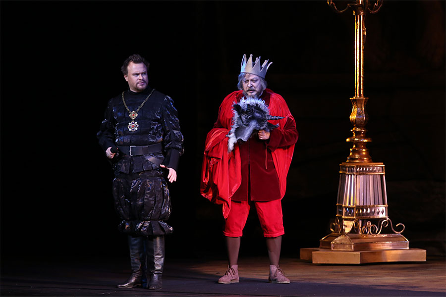 Риголетто опера мариинский театр билеты музей лермонтова в москве цена билета