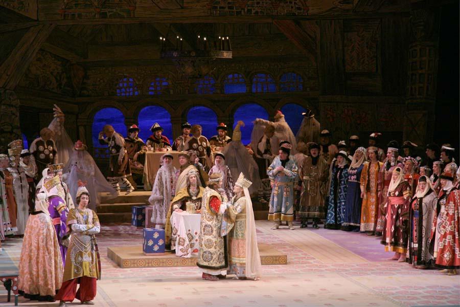 Руслан и людмила в большом театре рецензия 4232