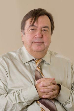 Aleksandr Chakovskiy Net Worth